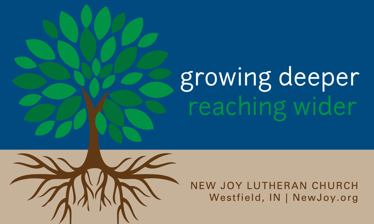 Growing Deeper, Reaching Wider