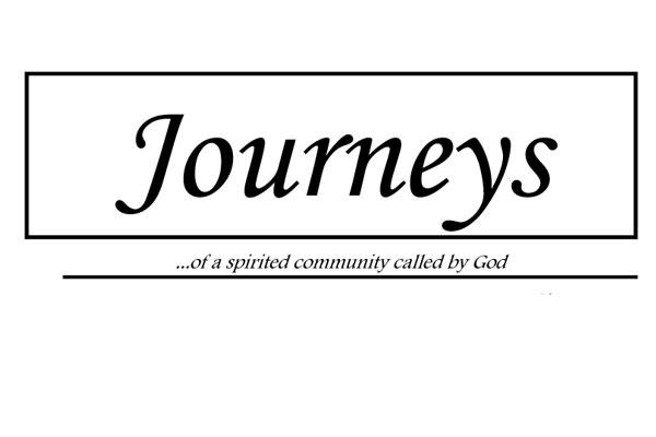 New Joy Newsletter: Journeys