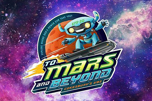 VBS 2018 To Mars and Beyond