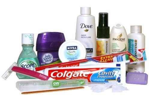 Hygiene Kits for those in Need