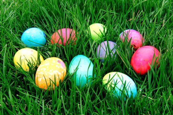 Easter Egg Hunt and Pancake Breakfast