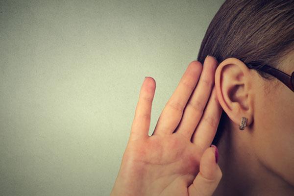 Listening is love
