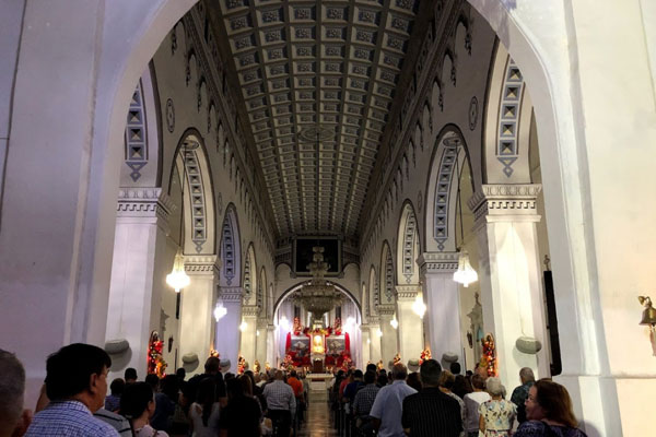 Parroquia San Germán de Auxerre, San Germán, Puerto Rico
