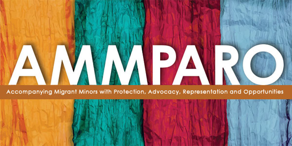 Accompanying Migrant Minors with Protection, Advocacy, Representation, and Opportunities