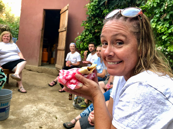 New Joy in Fondwa, Haiti