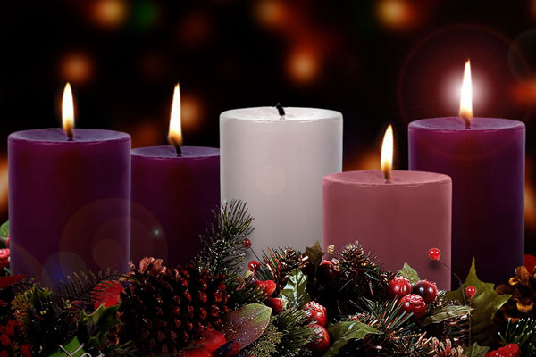 Wednesday Evening Advent Services