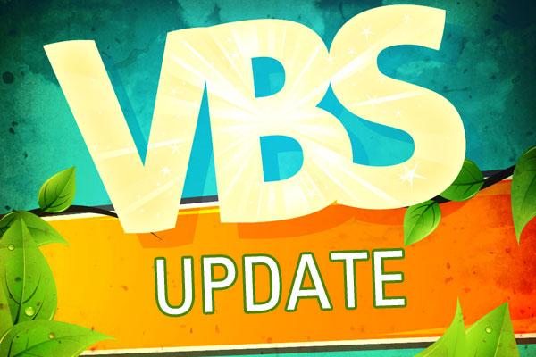VBS 2020 Update