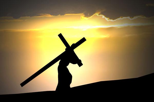 """""""The Jews"""" did not kill Jesus"""