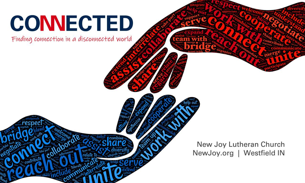New Joy Sermon Series: The Church Still Gathers